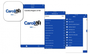 CRNA Mobile phone apps